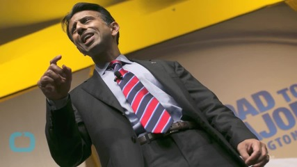 Louisiana Gov. Bobby Jindal Announces 2016 Presidential Candidacy