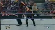 Wwf - Kane and Hardy Boyz vs X - Factor