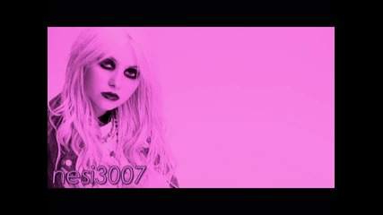 Taylor Momsen // collab part