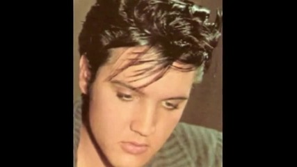 (превод) Elvis Presley - Mama Liked The Roses