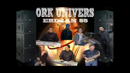 Ork Univers Oro 2010 - Erdjan85 Realizacija