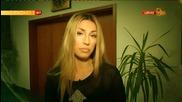Rada Manojlovic - Cestitka za Novu godinu - Tacno 1 - (TV Prva 31.12.2014.)