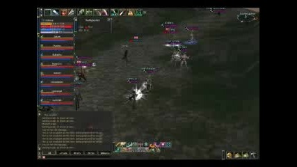 Lineage 2 Pvp