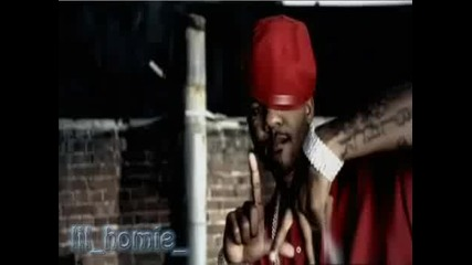 Nas Feat Chris Brown & The Game - Make The World Go Round