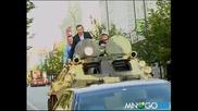 Как кмета на Вилнюс бори нарушителите