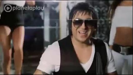 Яница и Dj Живко Микс - Разбий ме (official Video)