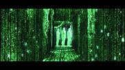 The Matrix - Tribute