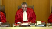 Germany: Top court mulls ban on far-right National Democratic Party