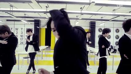 Super Junior- M - Swing (mv) (kor ver.)