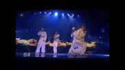 Overground - Der Letzte Stern (Live)