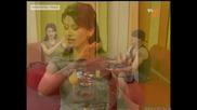 TV7 Мишо Шамара Псува Азис В Ефир !!!