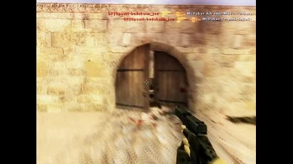 counter strike - only pistols [hq]