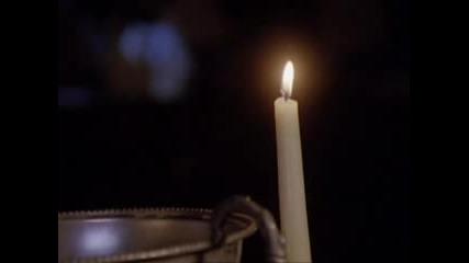 Charmed - Prue Dead