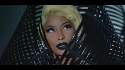 Farruko, Nicki Minaj & Travis Scott - Krippy Kush feat. Bad Bunny & Rvssian ( Официално Видео )