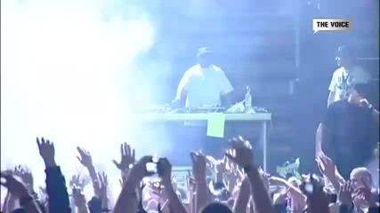 The Voice 2011 - Lil Jon в България - част 2