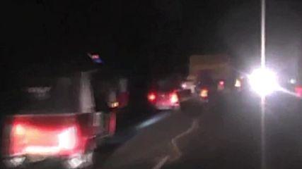 Sri Lanka: Huge blast in ammunition depot causes chaos near Colombo