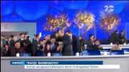 Китай цензурира кавалерски жест на Владимир Путин - Новините на Нова