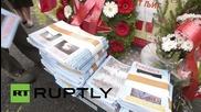 В Сърбия честват рождения ден на Тито