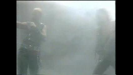 Judas Priest - Ripper (live 1983)