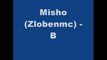 Мишо (zlobenmc) - Болката в сърцето