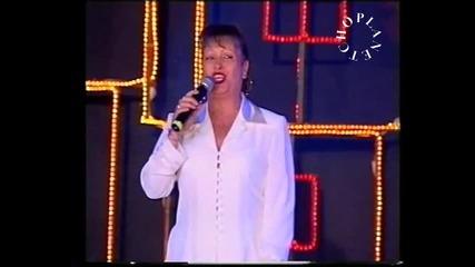 Тракия Фолк 2000 - Таня Мутафова - Така те желая - By Planetcho