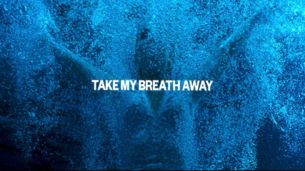 Alesso - Take My Breath Away (Оfficial video)