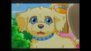 Кученце в Джобче Бг Аудио Епизод - Puppy in My Pocket