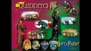 Хари Потър(Harry Potter) - Куидич