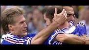 Една легенда - Zinedine Zidane- zizou Full Hd