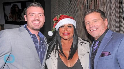 Big Ang From Mob Wives Hospitalized for Throat Tumor, Made Public Appearance Just 2 Days Ago
