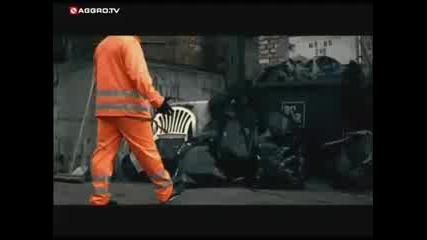 Aggro Berlin - Ansage 8 Dirty Version