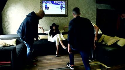 DANCE SQUAD | Chun Li | Choreography by Valentin Valentinov (V-Raww)