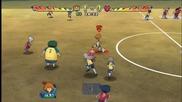 Inazuma Eleven Strikers 2012 Extreme- Raimon Eleven Vs The Ogre (11.02.2012)