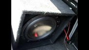 my bass in my car boshman vt krl 12 - ка 900w 2 chast