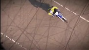 Yamaha Wr450 Stunt Supermoto