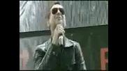 Depeche Mode - Tour Of The Universe Press Conference 2