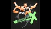 degeneracion x - dx (wwe)