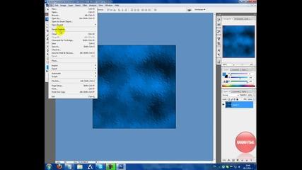 Как да си направите воден ефект с Фотошоп