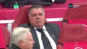 Арсенал - Уест Бромич Албиън 1:0