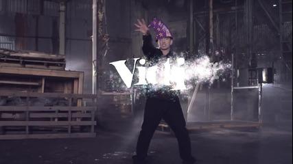 Бг Превод !!! Eminem feat. Royce Da 5'9 - Fast Lane (official Hd Video)
