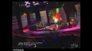 Финала на American Got Talent 2008 Jonathan Arons