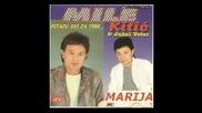 Mile Kitic I Juzni Vetar - Marija