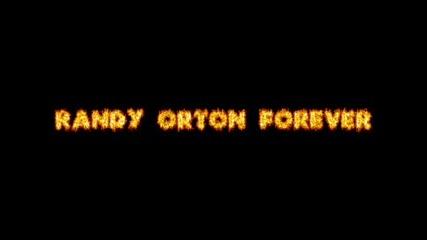 randy forever