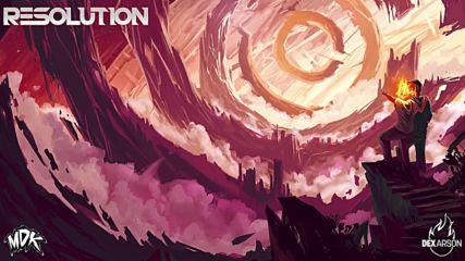 Mdk & Dex Arson - Resolution