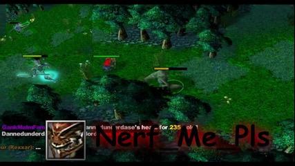 Dota - Gameplay