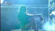 Константин - Кажи ми - Live Годишни музикални награди на телевизия Планета за 2010