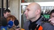 Бос на Черноморец: Няма какво да си кажем с Анисе, 3-то място не е на живот и смърт