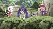 Fairy Tail (2014) Episode 49 (224) bg sub