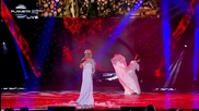 Тони Дачева - Огън и вода / 12 Godishni Nagradi Za 2013 2014