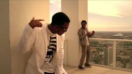Lupe Fiasco - Out Of My Head ft. Trey Songz (официално видео) + Превод